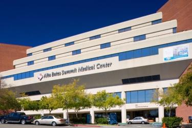 Summit Hospital